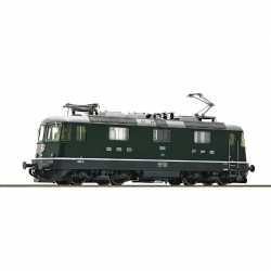 H0 - elektrická lokomotiva  Re 4/4ˡˡ SBB ep.IV digi+zvuk