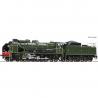 H0 - parní lokomotiva Serie 231 E SNCF ep.III digi+zvuk