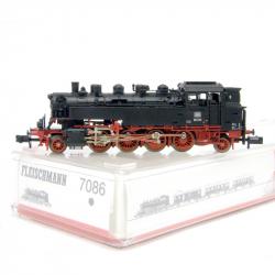 N - tendrovka BR86 DB