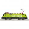 TT - elektrická lokomotiva BR 182 Taurus -Flixtrain- ep.VI