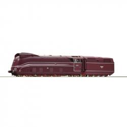 H0 - parní lokomotiva BR 01.10 DRB ep.II digi+zvuk